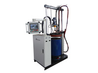 PUR hot melt glue equipment